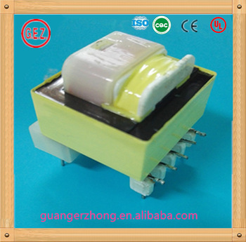 EI 48 series 6.0va to 20.0va 220v 127v transformer