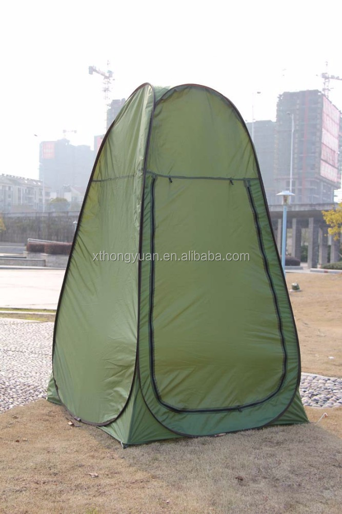 Portable Indoor Outdoor Camping Photo Studio Pop up Changing Dressing Tent Fitting Room Foldable into Carry bag toilet tent