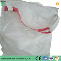 Hebei Polypropylene Plastic Bags 500kg For Zinc Mine Powder Package