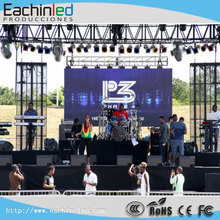 Wholesale distributors wall hanging LED video production for musical equipment