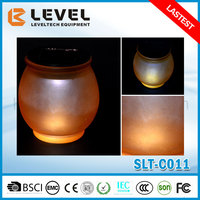 Outdoor Sun Jar Garden Solar Lamp Solar Garden Jar Outdoor Lamps For Wall Garden Hot sale Light