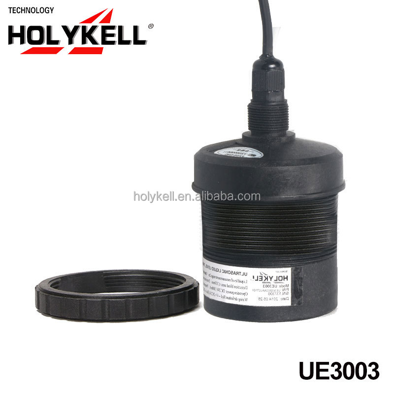 Holykell factory ultrasonic transducer mhz , small ultrasonic transducer