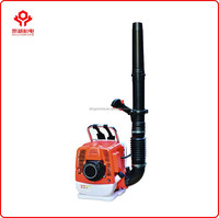 Petrol gasoline engine leaf blower, snow sweeper, snow cleaning machine