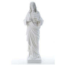 christian decoration life size marble jesus statue stone carving and sculpture
