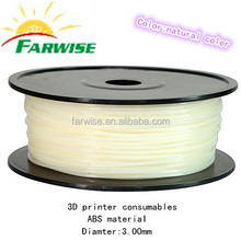 3mm 3D ABS material Filament Plastic Extruder Machine Line