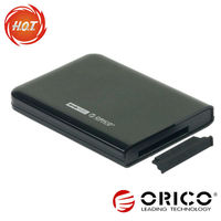 ORICO 2502P 2.5'' SATA HDD/SSD protection case