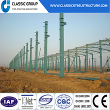 Light Steel Structure Luxury Prefab House Building Prefabricated Construction