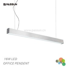 office 16W led pendant light for dining room or carport