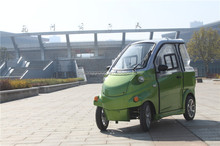 COC and EEC approved l6e electric car electric scooter for disabled