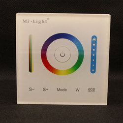 Smart Touch Multi-Function RGB RGBW LED Controller