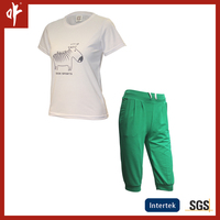 Fashion Tee shirt and shorts,training jerseys,casual School Uniforms