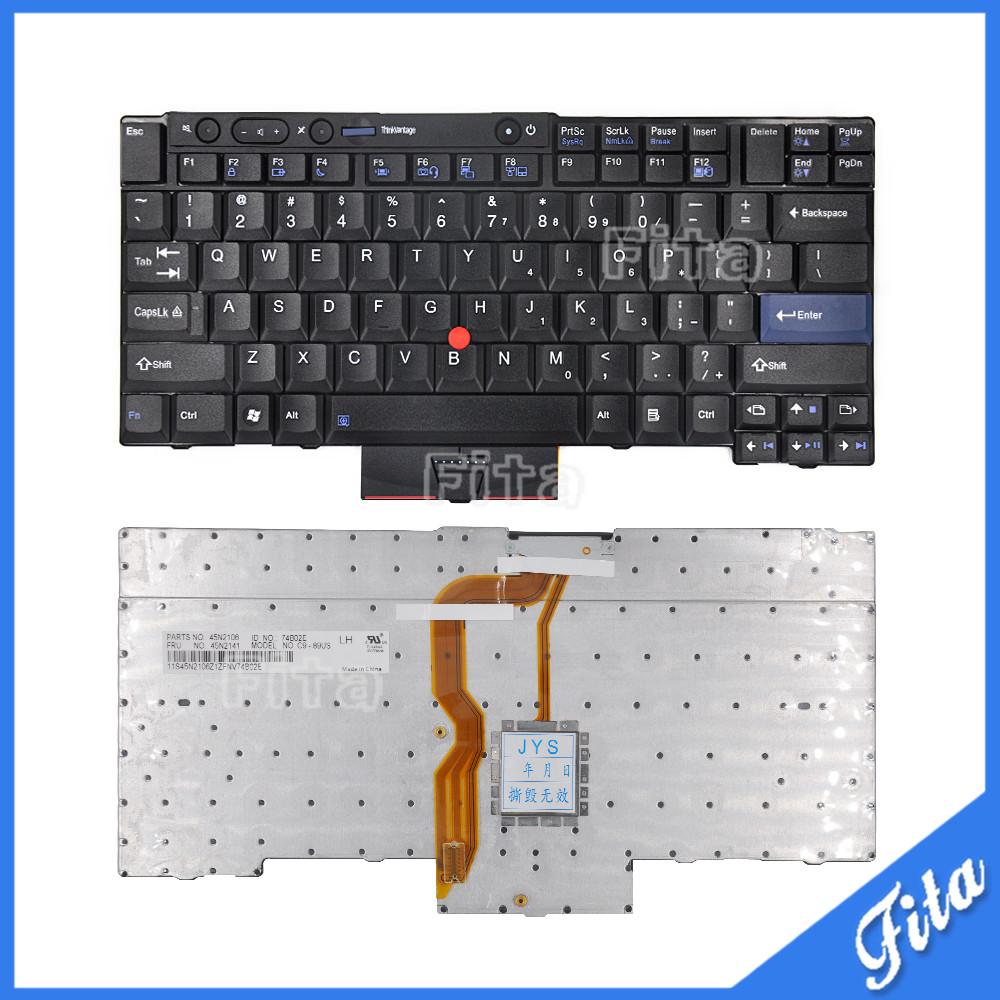 NEW for lenovo IBM Thinkpad T420 T420i T420s T520 T520i T520s laptop  Keyboard