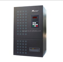 CV3100 series 0-400Hz EASYDRIVE single phase sensorless vector frequency inverter low cos