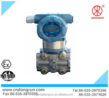 SRMD High Quality Air Differential Pressure Transmitter, Sensor, Transducer
