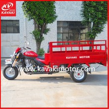 China Factory Stylish Mobility Scooter / Cargo Auto Rickshaw / Trike Motorcycle for Adult