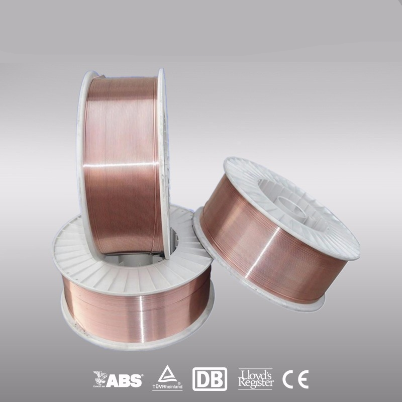 Welding Wire Er70s-6 Mig, Welding Wire Er70s-6 Mig Suppliers and ...