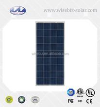 300W high efficiency low price poly solar panel