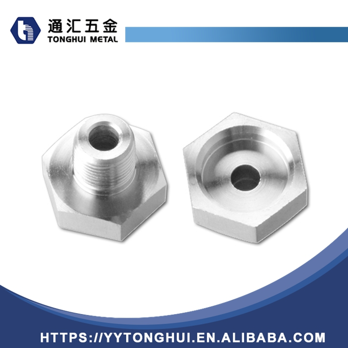 Straight SS316 SS304 Butt Weld Pipe Fittings