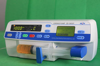 cheap infusion syringe pump Type Bombas de Infusion