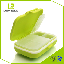Factory wholesale vitamin storage containers