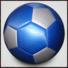 32 Panels Stitched Plain Soccer Ball