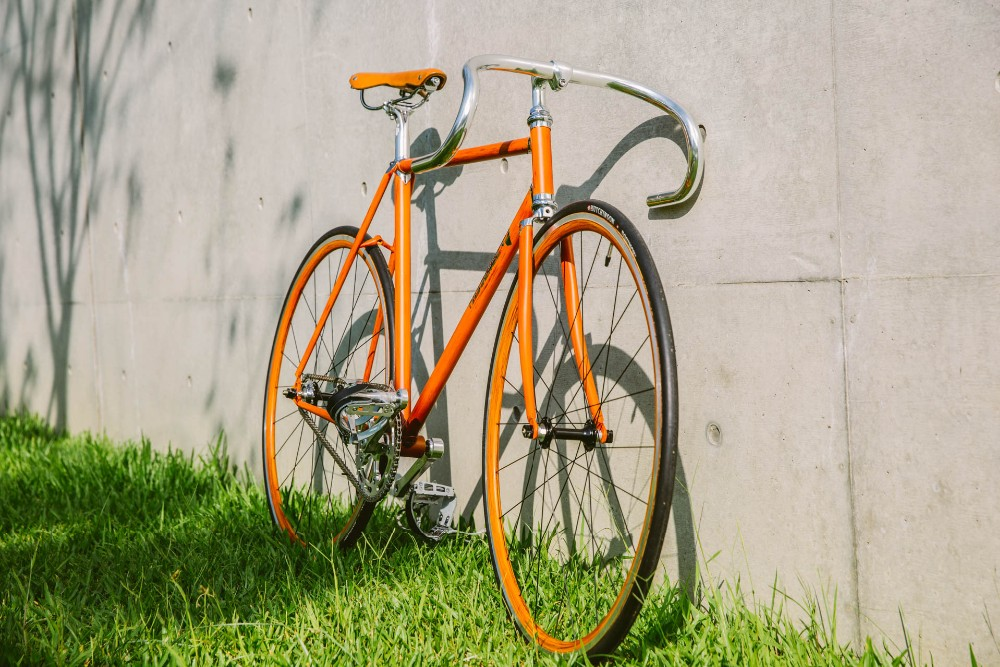 Taiwan bike factory made high quality 700c road bicycle