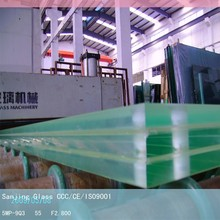 For all kind of building roofs laminated glass iso certificated With Long-term Service XY-360