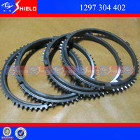 VOLVO truck parts ZF 6s1600 synchro ring 1297304402 transmission parts