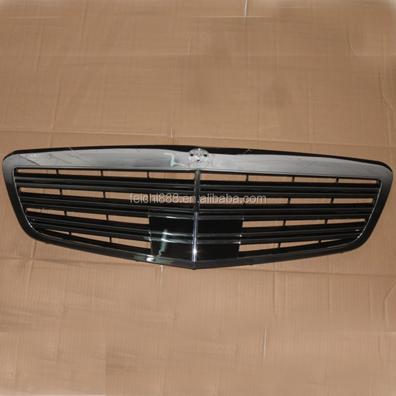 Custom car grills for Mercedes Benz W221 OEM 2218800683