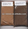 organic cocoa powder-12%
