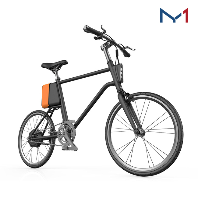 New design electric bike Yun bike C1 bike al-alloy frame and samsung battery 20inch Electric Bike Bicycle