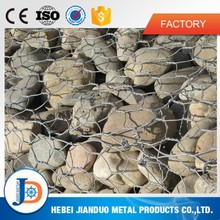 China supplier hexagonal wire mesh retaining wall wire netting for sale