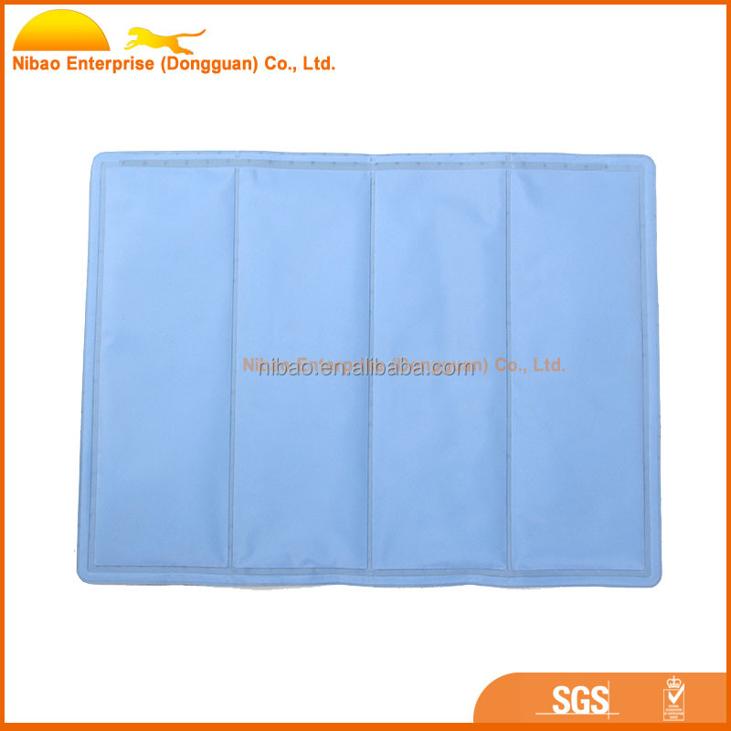 wholesale dog pet cool mat for summer