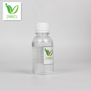 JY-201 Polydimethylsiloxane silicone oil 5cst for personal care with viscosity from 5 to 5,000,000cst