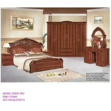 Wooden bedroom sets