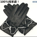 ms tunch-screen sheepskin gloves161130-2