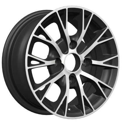 17 inch 5x112 machine face silver <strong>alloy</strong> wheel rims