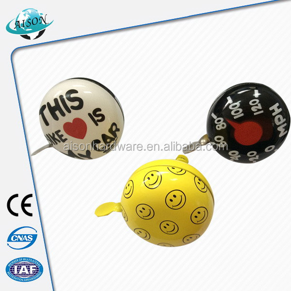 Good quality new coming bicycle bells bike cycling