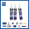 fire resistent silicone sealant rubber based sealant