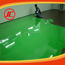 Epoxy Paint Floor for Warehouse/ Car Parking/ Factory Epoxy Resin Manufacturer
