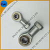 China famous brand chrome steel M8X1.25 ball joint bearing PHS8 universal joint cross bearing automobile shock absorber