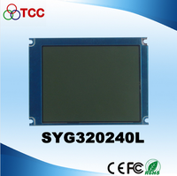 3.8 320240 inch LCD screen to replace Topway LM2068S