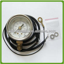 CNG Pressure Gauge In High pressure 400bar manometer