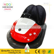 battery bumper car coin operated amusement games machines adult bumper car and kids inflatable bumper car with floor