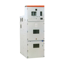 High Voltage Withdrawable Electrical Distribution Board / Panel KYN28
