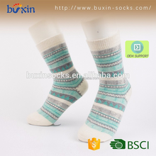 wholesale diabetic wool socks women women toe sock girl lace boot socks with button