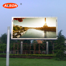 P5 Outdoor SMD LED Video Display Module, Waterproof Full Color P5 LED Screen Panel
