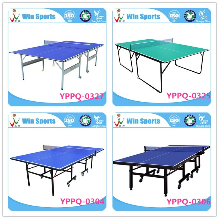 Centerfold indoor table Tennis Table 12mm MDF