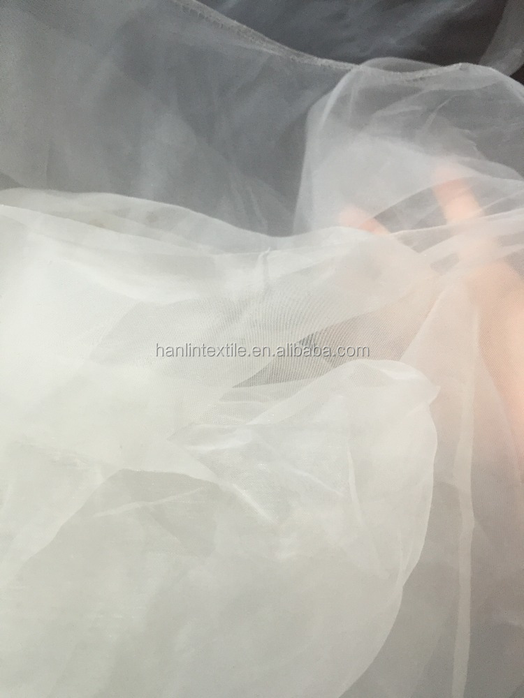 STOCK good quality voile curtain cheap price and big quantity in keqiao warehouse