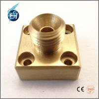 customize engineering precision quality machining auto spare parts